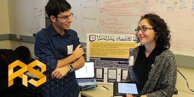 GVU Center Research Showcase Fall 2019