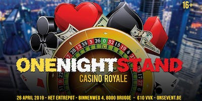 One Night Stand: Casino Royale