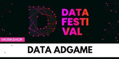 Data AdGame