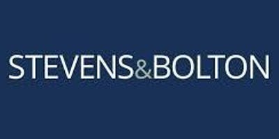 Stevens and Bolton Legal Clinic (For SETsquared Members Only)