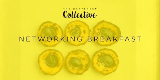 Networking Breakfast in Harpenden