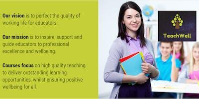 Creating Effective Practice as a New Teacher (Belfast)