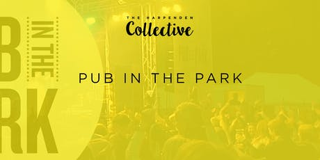 Pub In The Park tickets