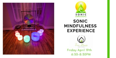 Sonic Mindfulness Experience