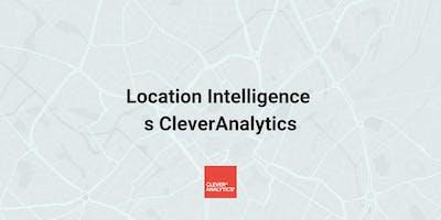 Location Intelligence s CleverAnalytics