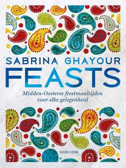 Wivenhoe Cookbook Club: Feasts. Take 2