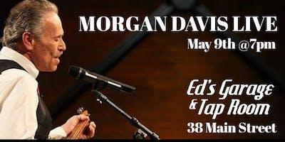Morgan Davis live in Ed\