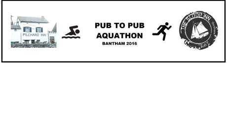 Pub2Pub Aquathon - The Smugglers' Revenge 2019 tickets