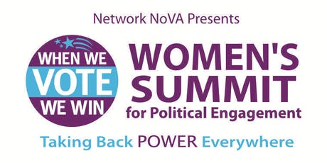Invest in Us - Support the Women's Summit 2019 tickets