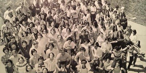 Hudson High School Class of 1979 Class Reunion