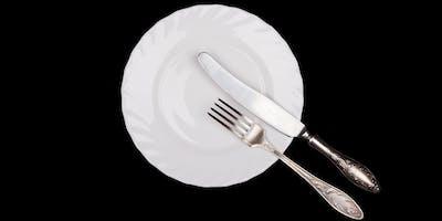 Dining Etiquette Luncheon