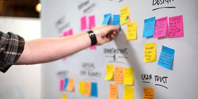 Thursday Workshop - WHAT IS A DESIGN SPRINT AND HOW CAN IT SOLVE YOUR PROBLEMS?