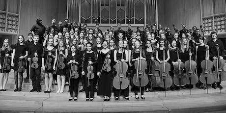 FANTASIA ROCOCÒ  - Aigner, Fröschl, Maderecker, Upper Austrian Sinfonietta biglietti