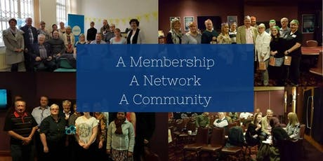 COS Members' Meeting for Bookkeepers and Accountants - Saturday 21st September tickets