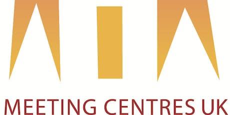 UK Meeting Centres Support Programme -  'Pioneer' Workshop in Leeds tickets