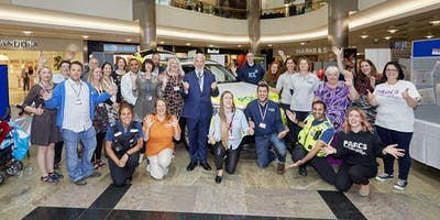 Safer Together Partnership Event 2019
