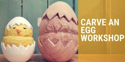 Carve an Egg