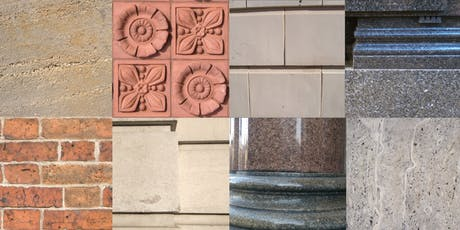 Grit and grime to exotic cladding: the building stones of Leeds tickets