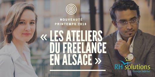 Atelier du Freelance en Alsace