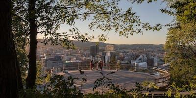 Oslo's Green Industry Challenges: Plastic & Finance