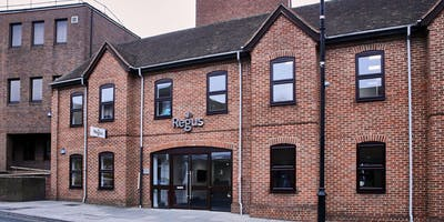 Regus Newbury re launch,  Please join us for us for food, drink and fun