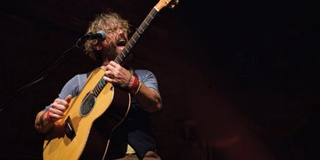 John Butler Trio+ tickets