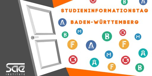 Studieninformationstag 2019