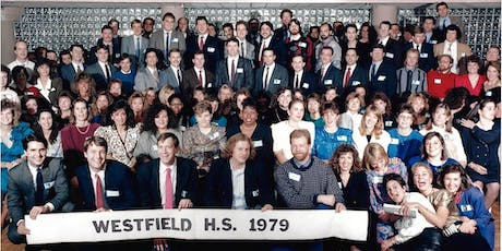 WHS Class of 1979 40th Reunion Weekend  tickets