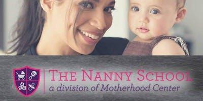 Nanny School at Motherhood Center