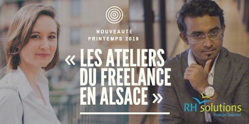 Atelier du Freelance en Alsace : Tour du sujet en 5 questions