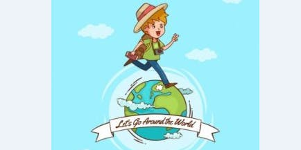 Ms. Marsha's World Traveler's Club