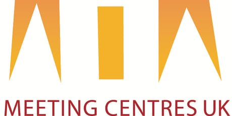 UK Meeting Centres Support Programme -  'Pioneer' Workshop in Worthing tickets