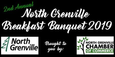 2nd Annual North Grenville Breakfast Banquet 2019