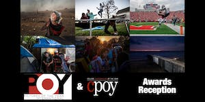 POY and CPOY Awards Reception