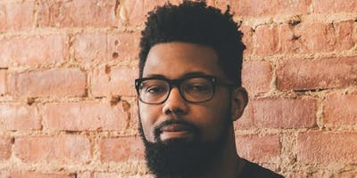 Spring Author Series:  Damon Young