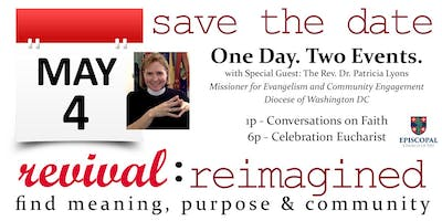 Revival:Reimagined - Find Meaning, Purpose & Community