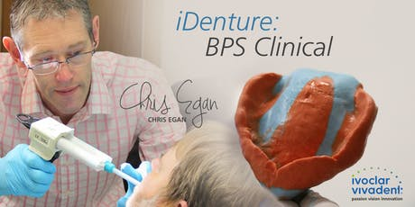iDenture: BPS Clinical tickets