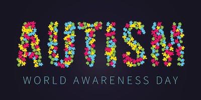 Autism Ontario - Autism Community Fair and World Autism Awareness Day - Waterloo