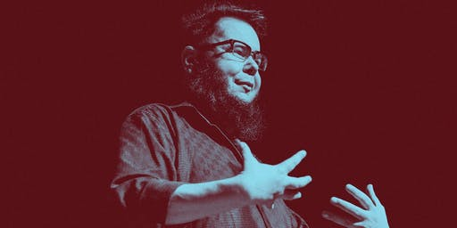 Loud Poets Presents: Shane Koyczan (Edinburgh)
