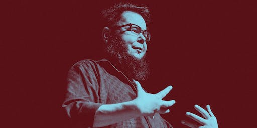 Loud Poets Presents: Shane Koyczan (Glasgow)