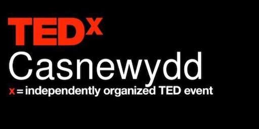 TEDxCasnewydd