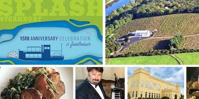 SPLASH 15th Anniversary Celebration