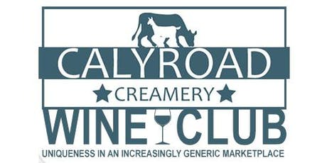 CalyRoad Wine Club Sign Up Party tickets