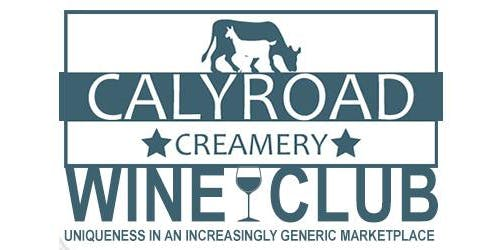 CalyRoad Wine Club Sign Up Party