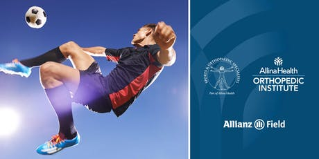 7th Annual Sports Medicine Conference tickets