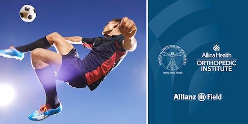 7th Annual Sports Medicine Conference