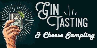 Gin & Cheese Tasting Evening Doncaster