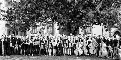 1001 NOTTI - Joonas Pitkänen (direttore), Jugend Sinfonie Orchester Bern