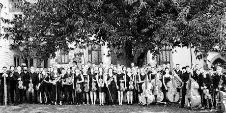 1001 NOTTI - Joonas Pitkänen (direttore), Jugend Sinfonie Orchester Bern biglietti
