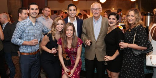 KU Nurse Anesthesia Education Annual Fundraiser 2019